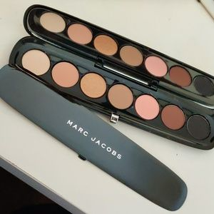 NWOB Marc Jacobs Glambition Eyeconic Palette